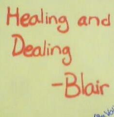 blair's square